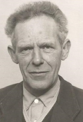 Eigil Ejnar Andersen 1961