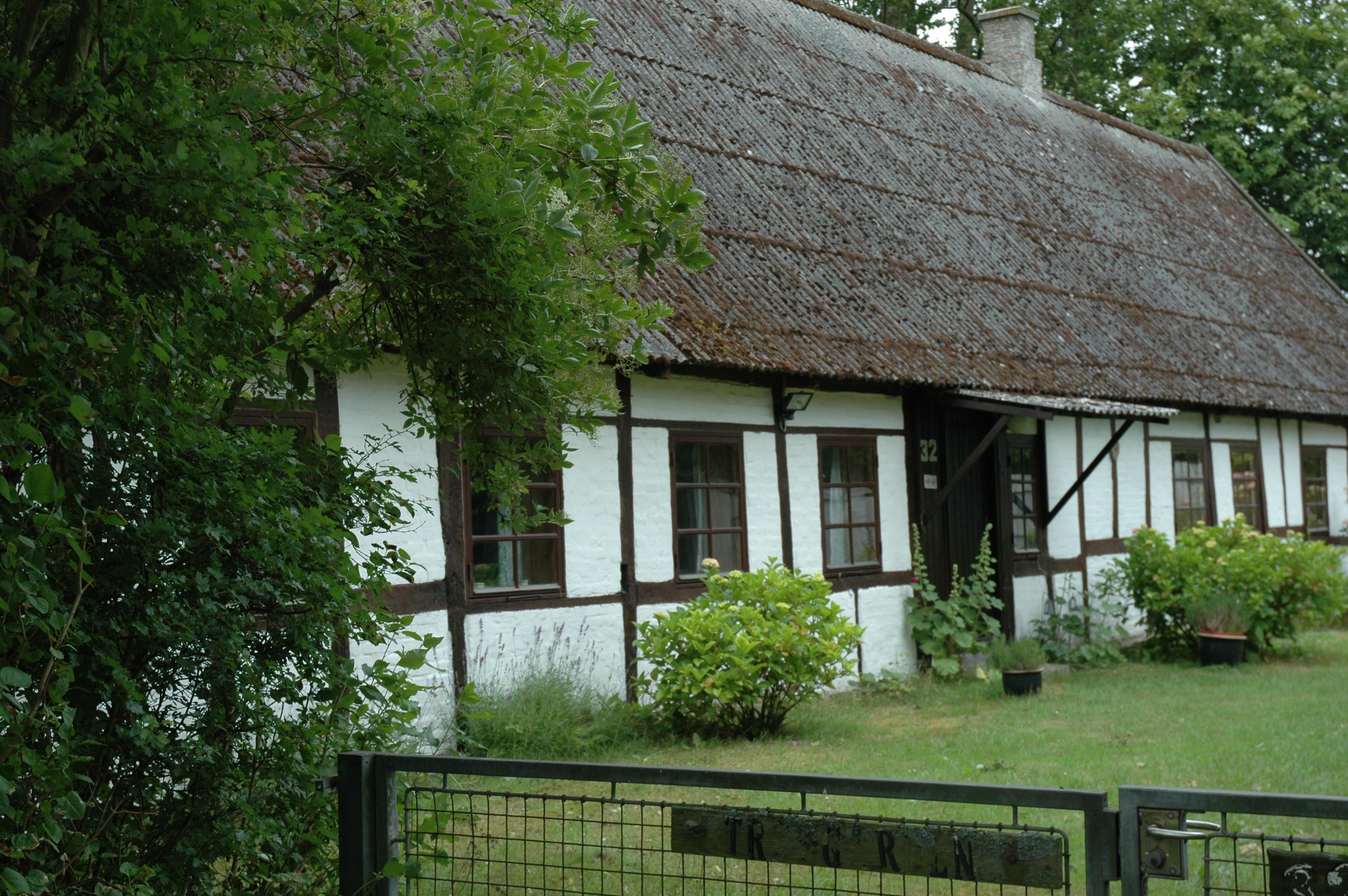 Truegård, Skodsebølle, i 2016