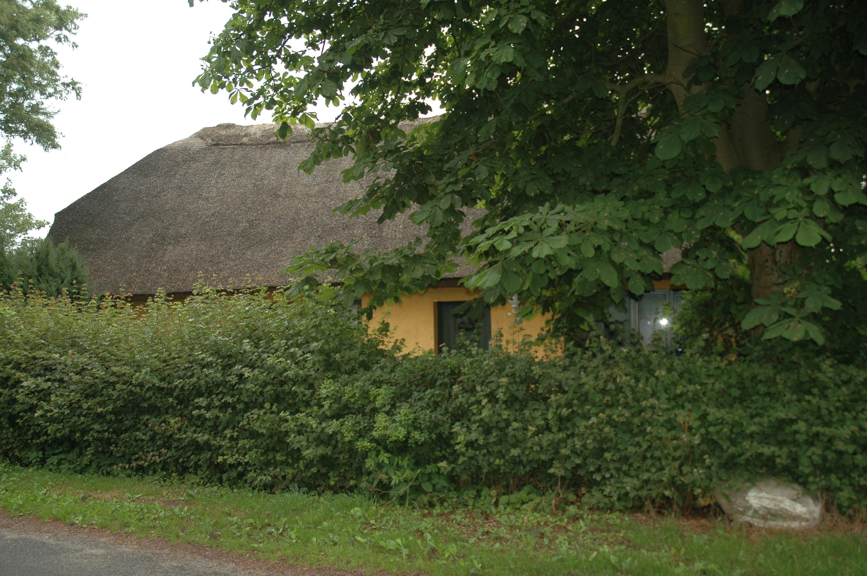 Godmorgenhuset i Svindsbjerg
